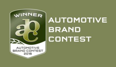 Automotive Brand Contest 2016